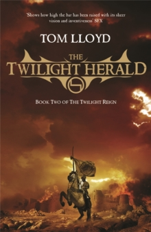The Twilight Herald, Paperback