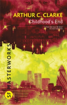 Childhood's End, Hardback Book