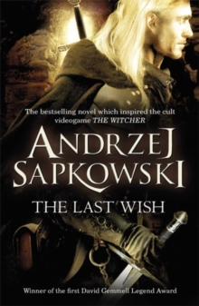 The Last Wish, Paperback