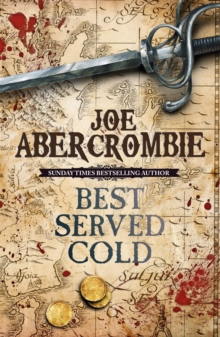 Best Served Cold, Paperback