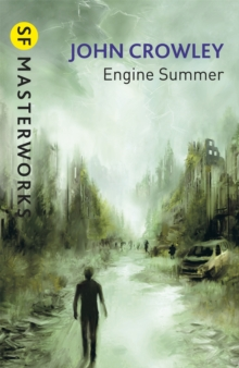Engine Summer, Paperback