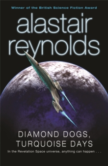 Diamond Dogs, Turquoise Days, Paperback