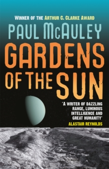Gardens of the Sun, Paperback