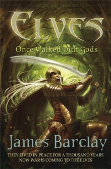 Once Walked with Gods, Paperback