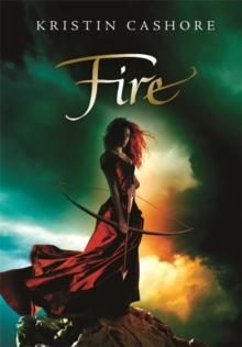 Fire, Paperback