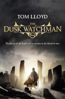 The Dusk Watchman, Paperback