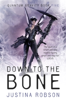 Down to the Bone, Paperback