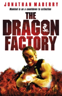 The Dragon Factory, Paperback