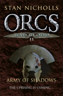 Orcs Bad Blood : Army of Shadows v. 2, Paperback