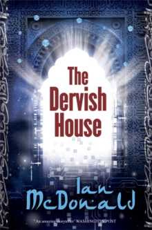 The Dervish House, Paperback