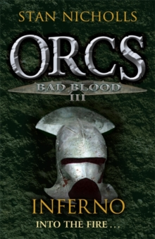 Orcs Bad Blood : Inferno v. 3, Paperback