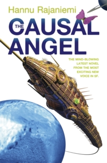 The Causal Angel, Paperback