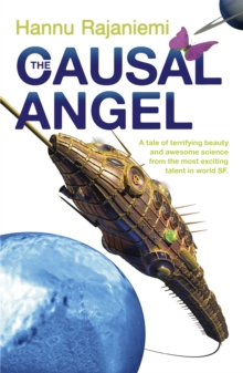 The Causal Angel, Paperback Book