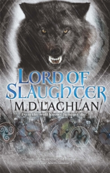 Lord of Slaughter, Paperback