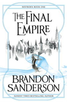 The Final Empire, Paperback