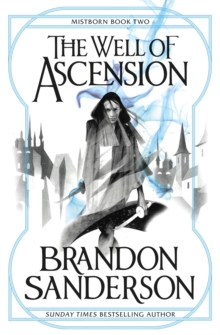 The Well of Ascension, Paperback