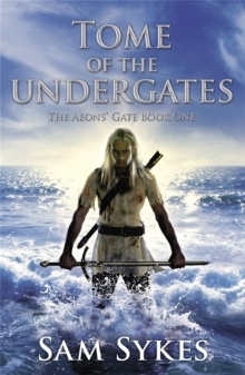 Tome of the Undergates, Paperback