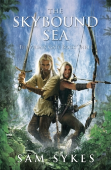 The Skybound Sea, Paperback Book