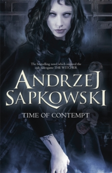 The Time of Contempt, Paperback