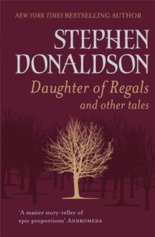 Daughter of Regals and Other Tales, Paperback