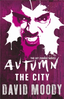 The City, Paperback Book