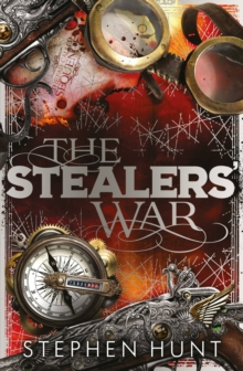 The Stealers' War, Paperback Book