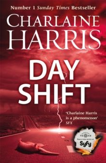 The Day Shift, Paperback