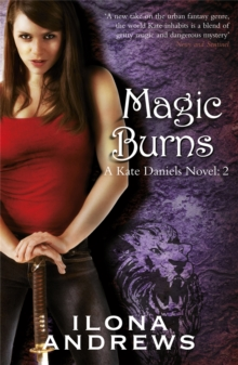 Magic Burns, Paperback