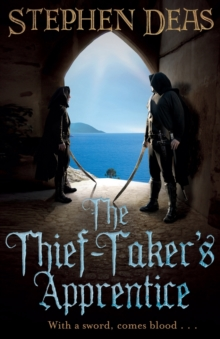 The Thief-Taker's Apprentice, Paperback Book
