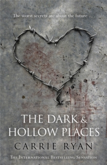 The Dark and Hollow Places, Paperback