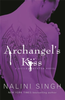 Archangel's Kiss, Paperback Book