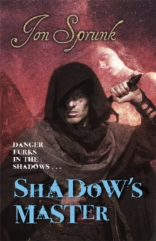 Shadow's Master, Paperback