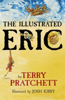 The Illustrated Eric, Paperback