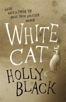 The White Cat, Paperback Book