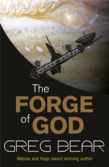 The Forge of God, Paperback