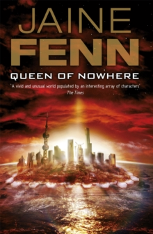 Queen of Nowhere, Paperback