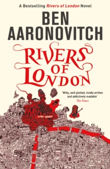 Rivers of London, Paperback