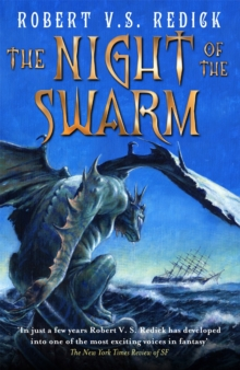 The Night of the Swarm, Paperback
