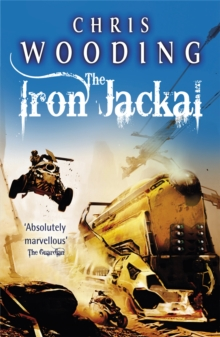 The Iron Jackal, Paperback