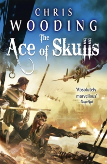 The Ace of Skulls, Paperback Book