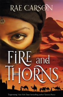 Fire and Thorns, Paperback