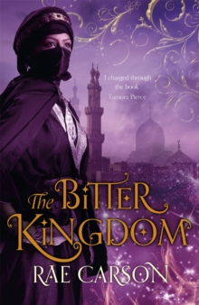The Bitter Kingdom, Paperback