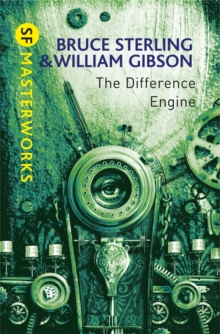 The Difference Engine, Paperback