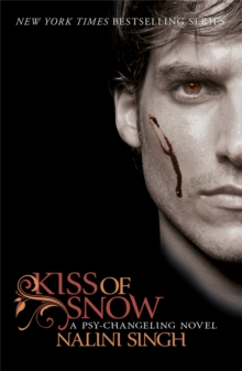 Kiss of Snow, Paperback Book