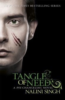 Tangle of Need, Paperback Book