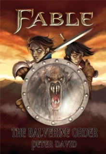 Fable: The Balverine Order, Paperback Book