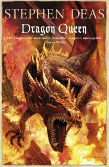 The Dragon Queen, Paperback Book