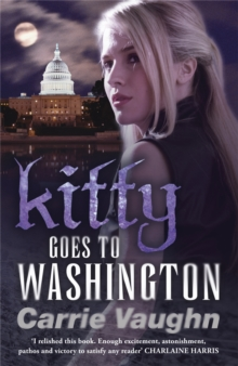 Kitty Goes to Washington, Paperback