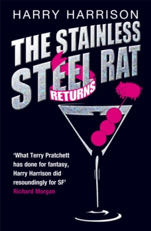 The Stainless Steel Rat Returns, Paperback
