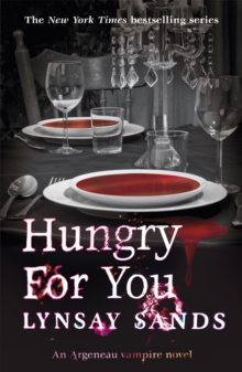 Hungry For You : An Argeneau Vampire Novel, Paperback Book